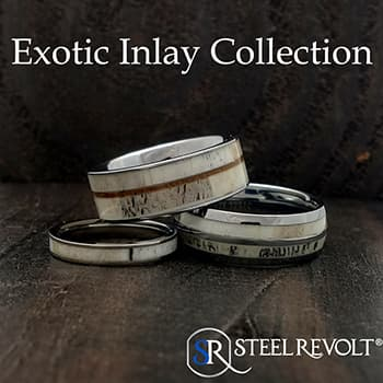 Shop Exotic Inlay Collection