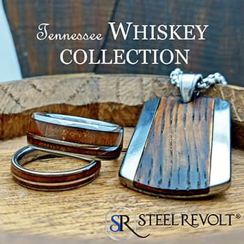 Shop the Tennessee Whiskey Collection